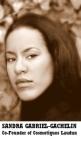 SANDRA GABRIEL-GACHELIN Entrepreneur in Cosmetics
