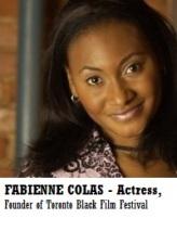 FABIENNE COLAS, Actress
