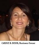 COR-BUS Owner DESIR, CARINE B.