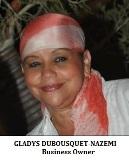 COR-BUS Owner DUBOUSQUET-NAZEMI, GLADYS
