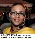 COR-BUS Owner Phanor, Carline