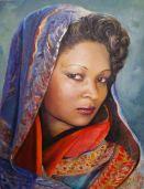 """""""La Maye"""" by Judith Salomon Darucaud"""