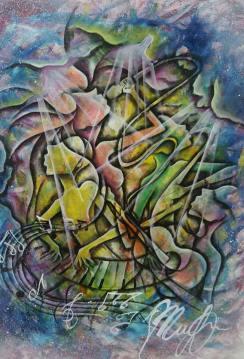 KINGDOM ART 16