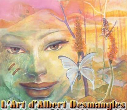 L'Art_d'Albert_Desmangles