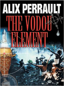 PERRAULT, ALIX - The Vodou Element