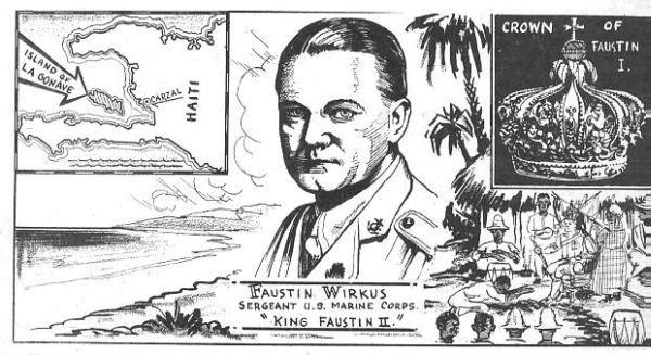 Faustin Wirkus 2