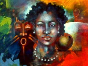 Afrique mère