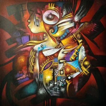 ATIS LAKAY - Ted Zamy Dorvil