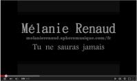 ARTISTE Melanie Renaud 7