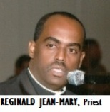 CLERGY-Jean-Mary, Reginald - Priest (2)
