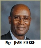 CLERGY-PIERRE, Jean - Bishop (2)