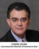COR-ADM SALIBA, Pierre