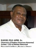 COR-BUS Owner Fils-Aime, Daniel