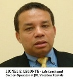 COR-BUS Owner Leconte, Lionel