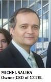 COR-BUS Owner Saliba, Michel