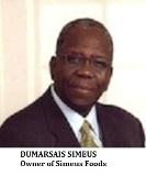 COR-BUS Owner SIMEUS, Dumarsais M.