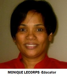 EDU-Educator LECORPS, MONIQUE