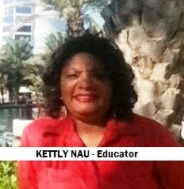 EDU-Educator NAU, Kettly