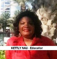 EDU-Educator NAU, Kettly