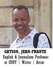 EDU-Professor GATION, JEAN-FRANTZ