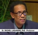 EDU-Professor LAGUERRE, Michel S. PhD