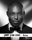 ENT-Acting Jean-Louis, Jimmy