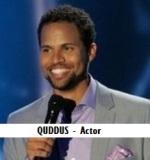 ENT-Acting QUDDUS