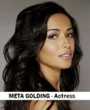 ENT-Actress GOLDING, META