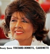 ENT-Beauty Queen FOUCHARD-BONNEFIL, CLAUDINETTE