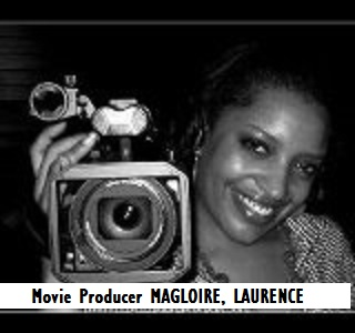 ENT-Movie Producer MAGLOIRE, LAURENCE