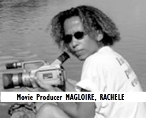 ENT-Movie Producer MAGLOIRE, RACHELE