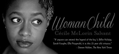 ENT-Singer Cécile McLorin Salvant