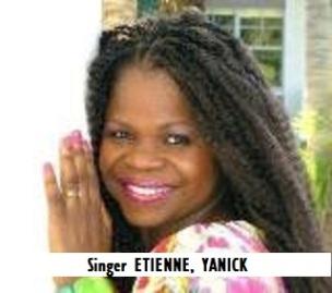 ENT-Singer ETIENNE, YANICK