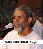 ENT-Vocal Charlemagne, Manno