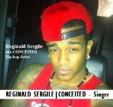 ENT-Vocal CONCEITED