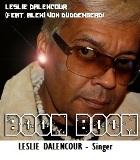 ENT-Vocal Dalencour, Leslie
