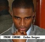FASH-Edmond, Tyrone - designer