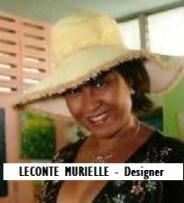 FASH-LECONTE MURIELLE - Designer