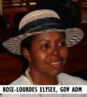 GOV-ADM Elysee, Rose-Lourdes