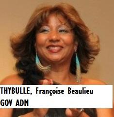 GOV-ADM THYBULLE, Françoise Beaulieu