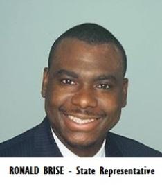 GOV-STATE BRISE, Ronald - Rep.