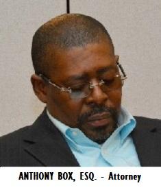 LAW-BOX, Anthony, ESQ