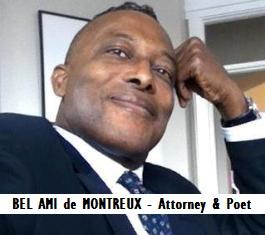 LAW-De MONTREUX, Bel-Ami - Attorney & Poet