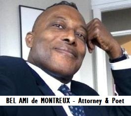 LAW-De MONTREUX, Bel-Ami - Attorney & Poet