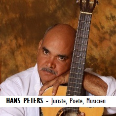 LAW-PETERS, HANS - Juriste, Poete, Musicien