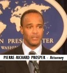 LAW-Prosper, Pierre-Richard, ESQ