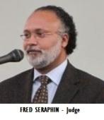 LAW-Seraphin, Fred - Judge