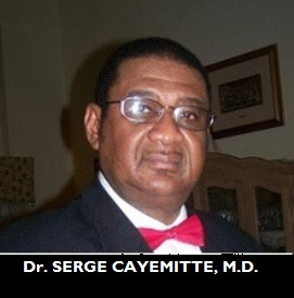 MED-MD Cayemitte, Serge, Family Practitioner