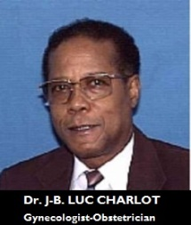 MED-MD Charlot, J-B Luc, Gynecologist, Obstetrician