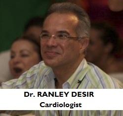 MED-MD Desir, Ranley Cardiologist